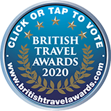 British Travel Awards 2020