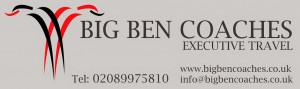 Big Ben Coaches Ltd