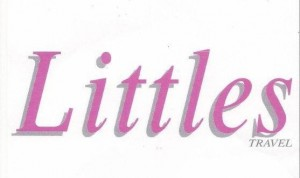 Littles Transport Ltd