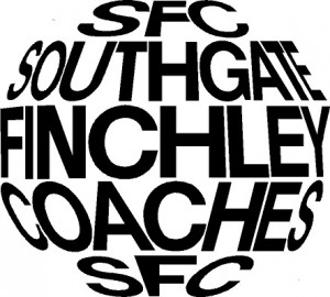 Southgate and Finchley Coaches
