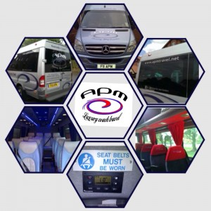 APM Mini Coach Travel