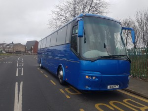 Prime Coach Travel Ltd