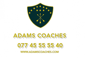 Adams Coaches