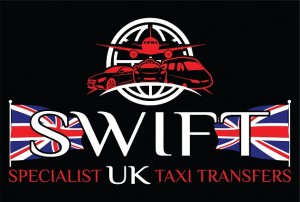 Swift UK Taxi Transfers