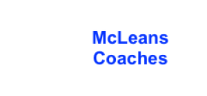 Mcleans Coaches