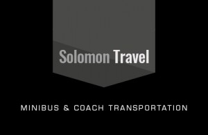 Solomon Travel