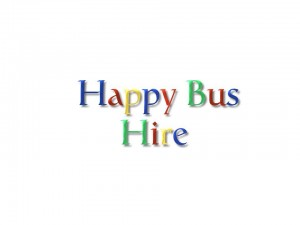 Happy Bus Hire