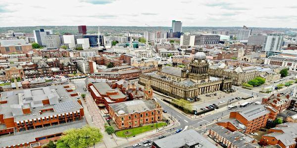 Visiting Leeds